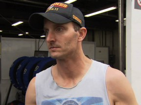 Edwards takes Bridgestone advice for hard tyre choice