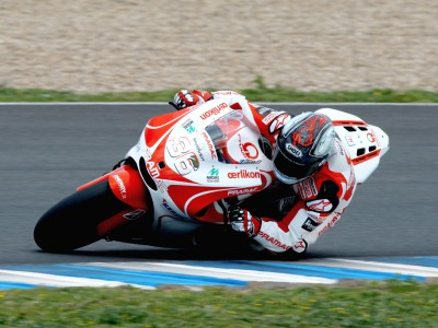 Kallio fall hits Pramac preparations
