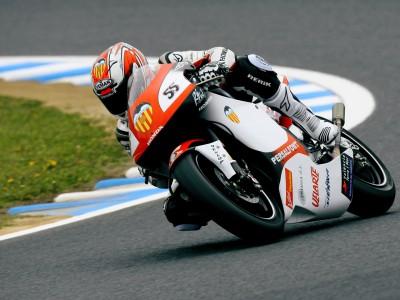 Faubel domine la dernière séance d'essais 250cc au Motegi