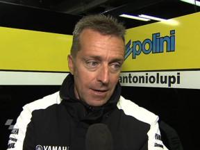Poncharal backs Rossi for Motegi victory