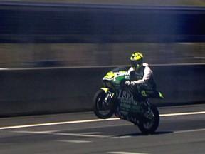RACE:I.イアンノーネ、2戦連続V