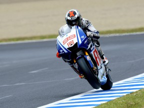 RACE:J.ロレンソ、優勝でポイントリーダーに浮上