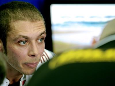 Rossi celebra que haya 'un Campeonato muy abierto'