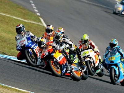 wap.motogp.com, the race is in your phone!
