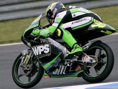 Savadori buscará sus primeros puntos de 2009 en Le Mans