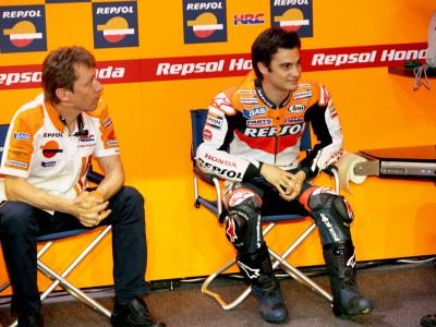 Repsol Honda aim for another step forward in France