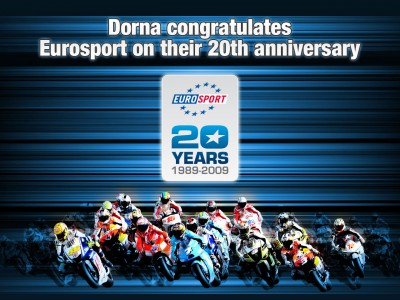 20 Jahre Eurosport