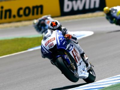 Lorenzo will zurück in die Erfolgspur auf der Yamaha-Strecke