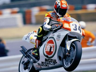 Découvrez les 'MotoGP Classics'