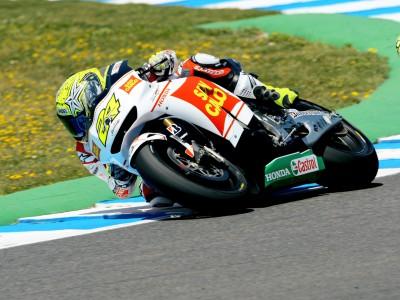 Il team Gresini fa appello alla tradizione a Le Mans