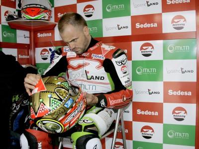 Talmacsi zieht Frankreich GP-Start zurück und spaltet sich von Aspar ab