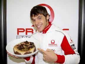 Canepa celebra los 21 años en el paddock de Le Mans