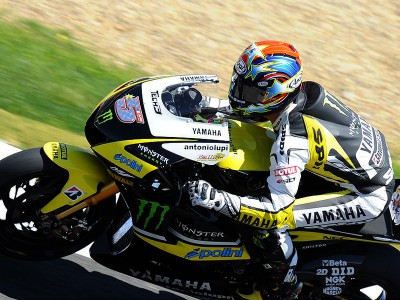Yamaha satellite pair searching for solutions