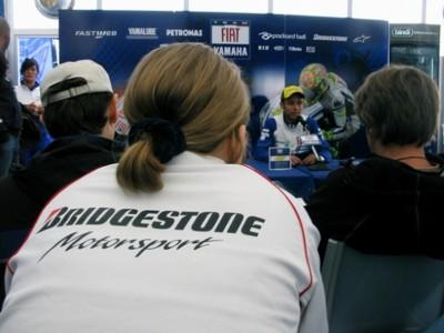 Bridgestone e-reporter diary: Day 1 at Le Mans