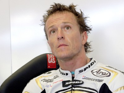 Gibernau to miss race and have surgery on Monday