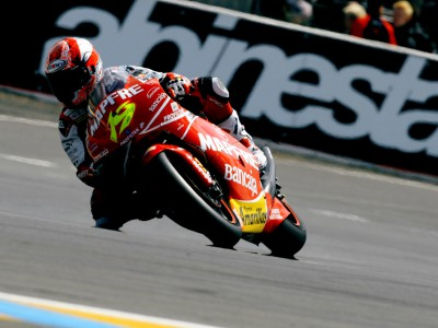 Bautista remporte sa seconde pole de la saison