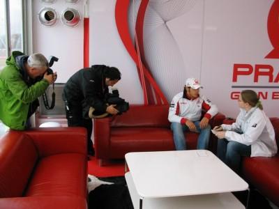 Bridgestone e-reporter diary: Day 2 at Le Mans