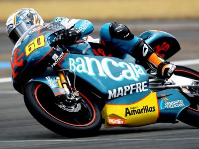 Simon si riprende la prima posizione nel warm up di Le Mans