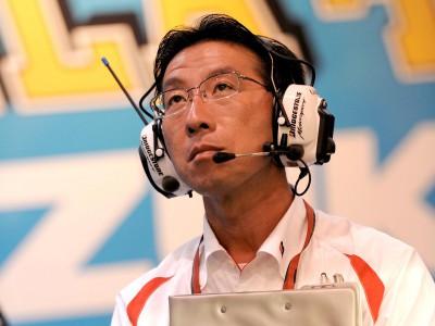 Ubukata analysiert Grand Prix de France