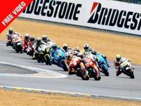 MotoGP Rewind: Le Mans