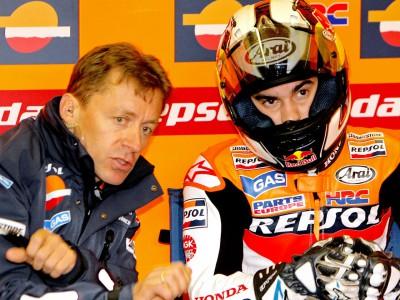 """Pedrosa: """"Le Mans a été la preuve que ma condition physique s'améliore"""""""