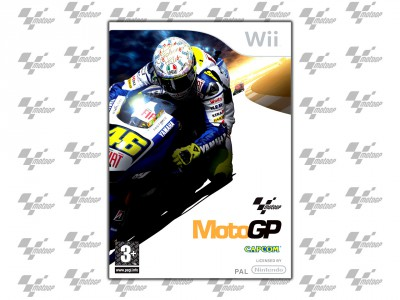 MotoGP game available for Nintendo Wii