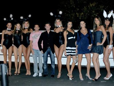 Playboy y LCR Honda abren el baile en Italia