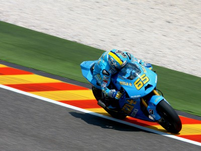 Front feeling posing problems for Suzuki