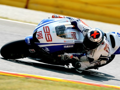 Lorenzo senza limiti: seconda pole stagionale