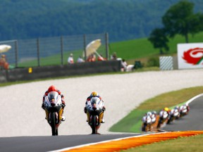 Fagerhaug wins Mugello Red Bull MotoGP Rookies Cup round