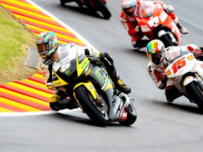 Edwards: 'Mugello come Le Mans'