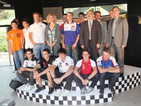 Presentado en Barcelona el Gran Premi Cinzano de Catalunya