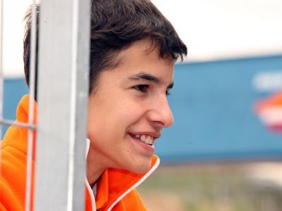 記録を塗り替えるマルケス、KTMのポテンシャルに自信
