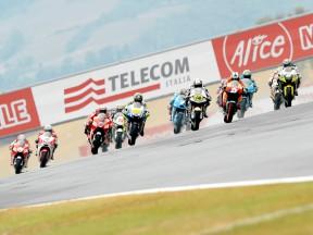 MotoGP Rewind: Gran Premio Alice de Italia