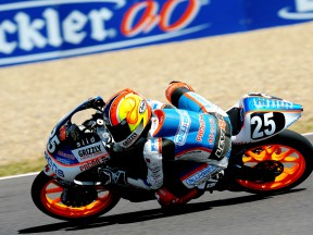 CEV Buckler: Viñales, Silva, Rodríguez and Smith win in Jerez