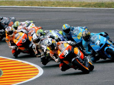 Barcelona awaits as MotoGP hits Catalunya