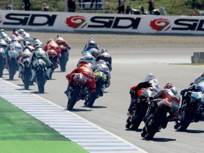Spanish interest in 125cc Catalan battle