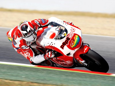 Barberá secures pole to complete Spanish clean sweep