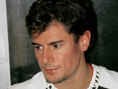 Corsi, sustituido por Luís Salom en el equipo WRB