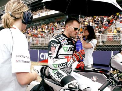 Talmacsi: 'Jetzt glaube ich an meinen Platz in der MotoGP'