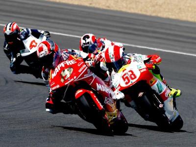 La catégorie 250cc se prépare pour Assen