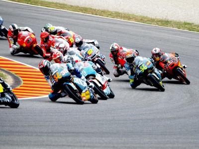La course au titre 125cc continue à Assen