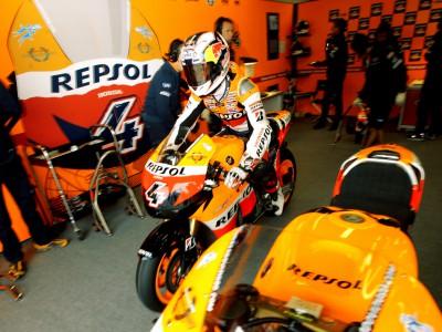 Desafío Repsol y MotoGP te regalan un pase para disfrutar del GP de Alemania en motogp.com