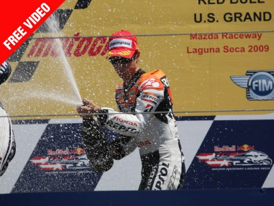 MotoGP Rewind: Red Bull U.S. Grand Prix