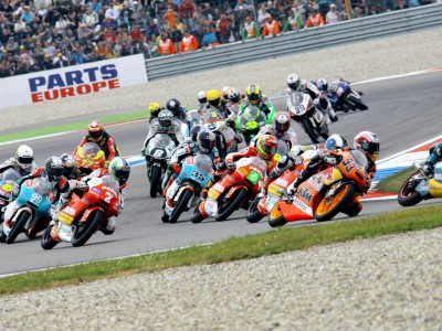 125cc category to contest latest chapter in Germany