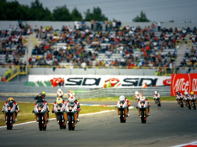 First back-to-back races for Red Bull MotoGP Rookies Cup