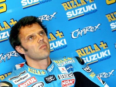 Suzuki team hope to re-find form at round nine