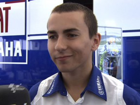 Lorenzo: 'I don't feel as good as I had hoped'
