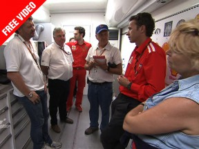 The FIM and Shell discuss MotoGP regulations