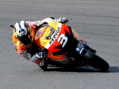 D.ペドロサ、次はスペイン最多獲得ポイントに挑戦